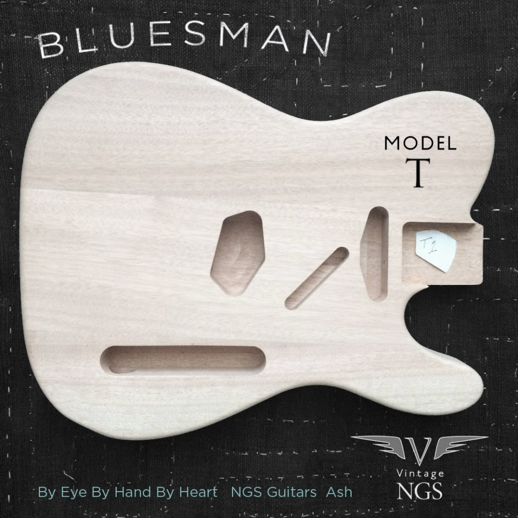 Telecaster body 001 NGS Ad